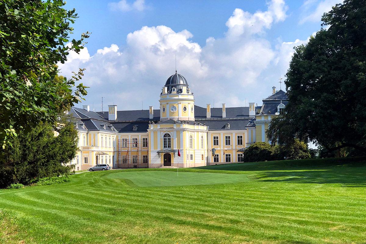 Pałac Rothschildów