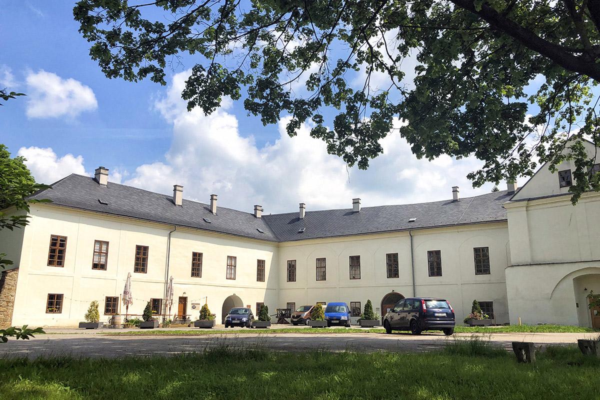Czechy – Hlučín