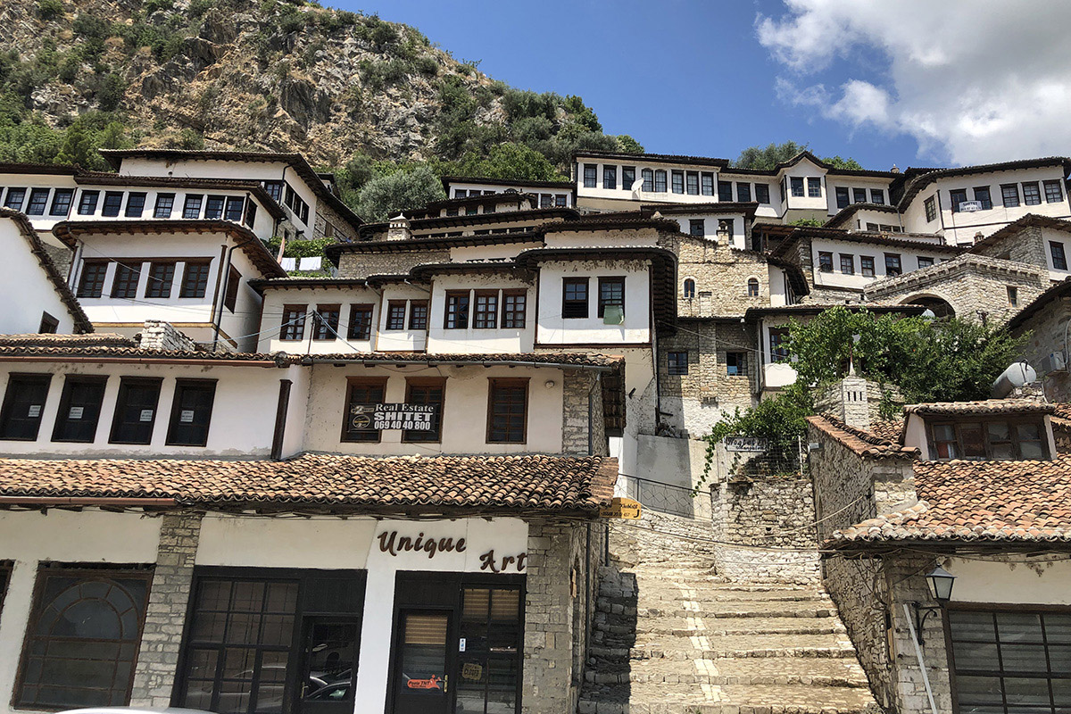 Albania – Berat