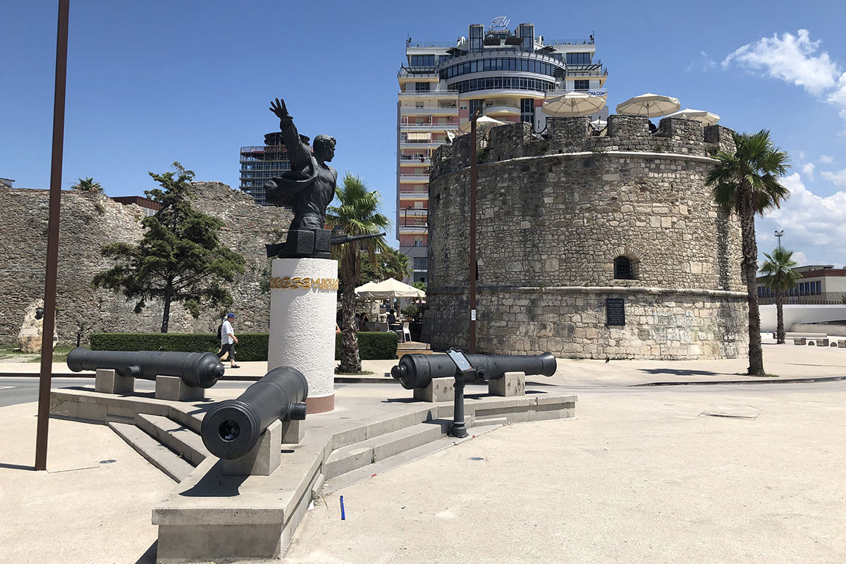 Albania – Durres